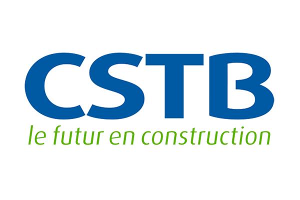 CSTB - Centre Scientifique et Technique du Bâtiment (Wissenschaftliches und Technisches Zentrum für Bauwesen)