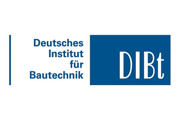 DIBt: Deutsches Institut für Bautechnik