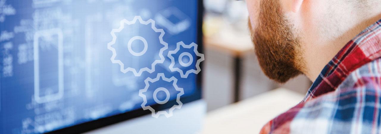 Entdecken Sie das Know---how von Sempatap, um die Anforderungen der Branche zu erfüllen.
